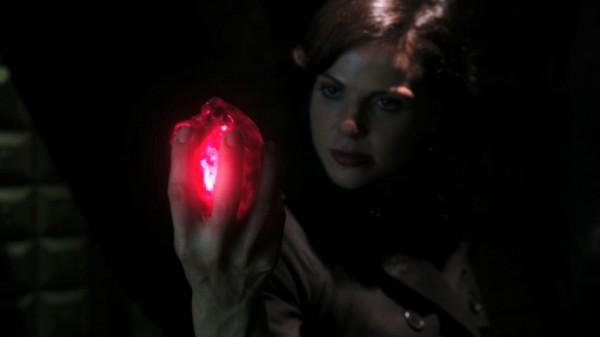 Regina: the heart-crusher