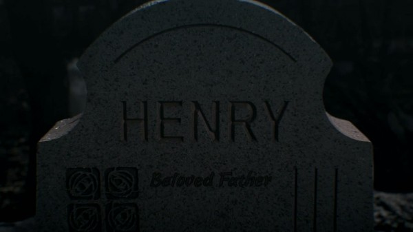 Henry: beloved father (S01E02)
