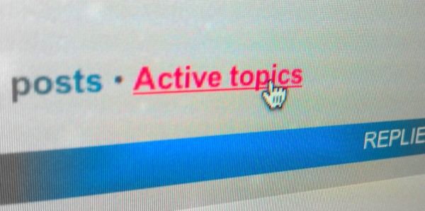 Once Upon a Time podcast forums active topics