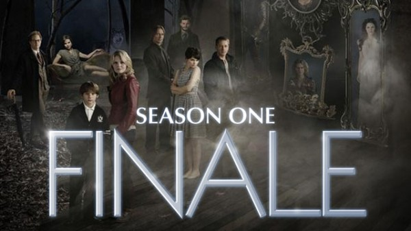 Once Upon a Time season one finale party near Cincinnati