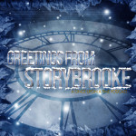 Greetings from Storybrook frozen_art