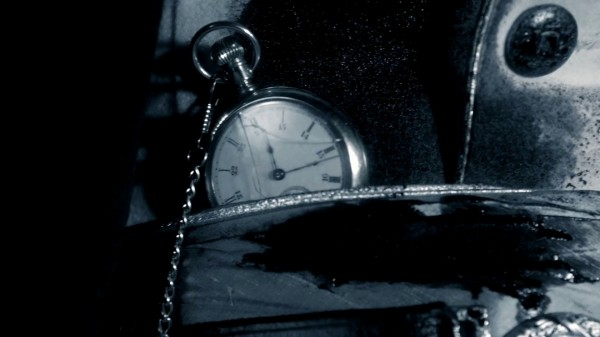 Gerhardt's broken pocketwatch (In the Name of the Brother-2x12)-Once Upon a Time podcast