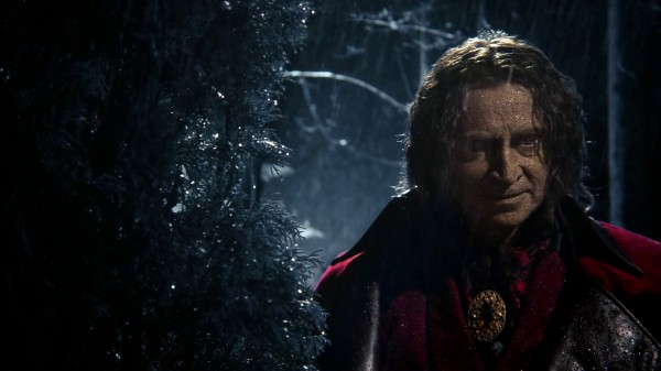 Rumple von stiltskin in a land without color (In the Name of the Brother-2x12)-Once Upon a Time podcast