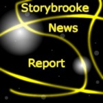 Storybrooke News Report cover art