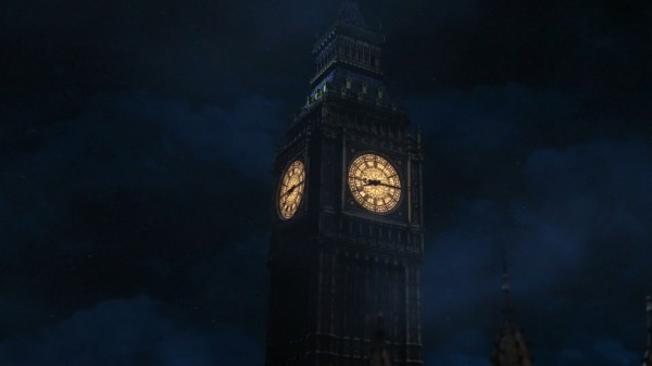 Big Ben 2 (2x20-Second Star to the Right)