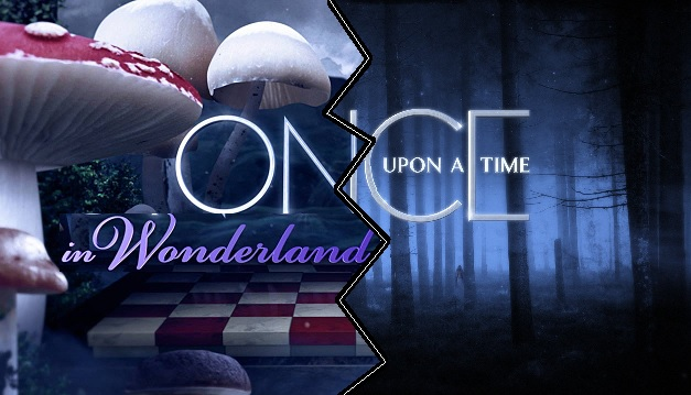 "Once Upon a Time returns Sep. 29, ""Wonderland"" premieres Oct. 10"