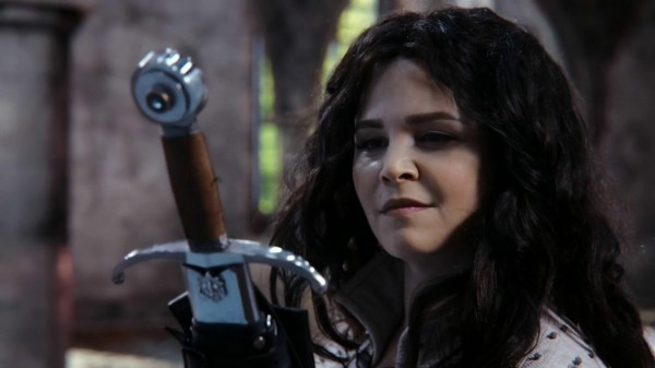 3x10 The New Neverland Snow Sword