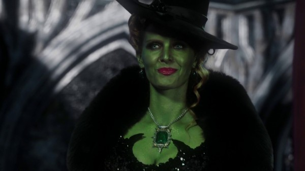 The Wicked Witch (3x12 New York City Serenade)