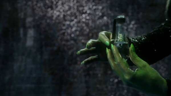 The Wicked Witch's Potion (3x12 New York City Serenade)