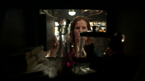 Zelena breaks into Gold's safe (3x14 The Tower)