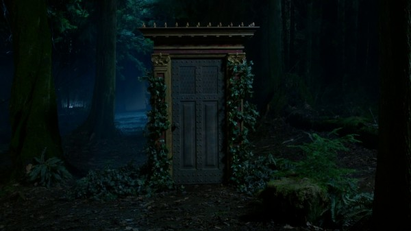 Door to Glinda (3x19 A Curious Thing)