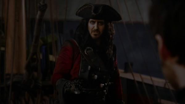 The Black Beard - 3x17 The Jolly Roger