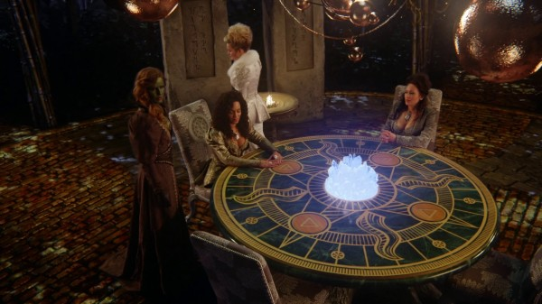 Four Protectors of Oz - 3x20 Kansas