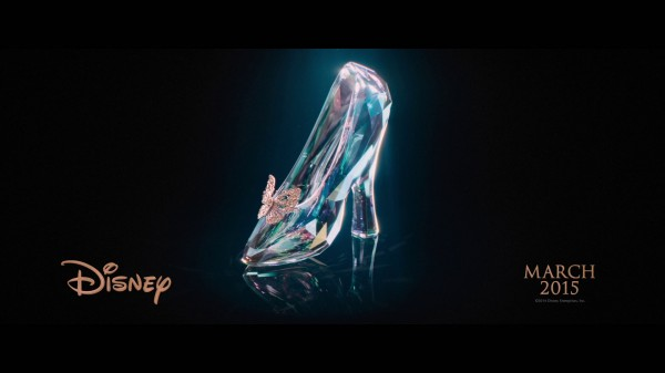Once Upon a Time Third Season Disc Review - Cinderella Preview