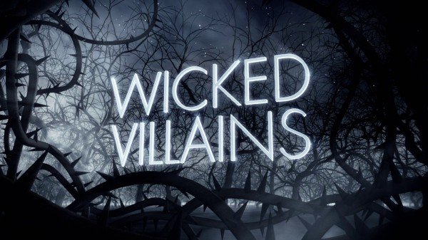 Once Upon a Time Third Season Disc Review - Wicked Villains