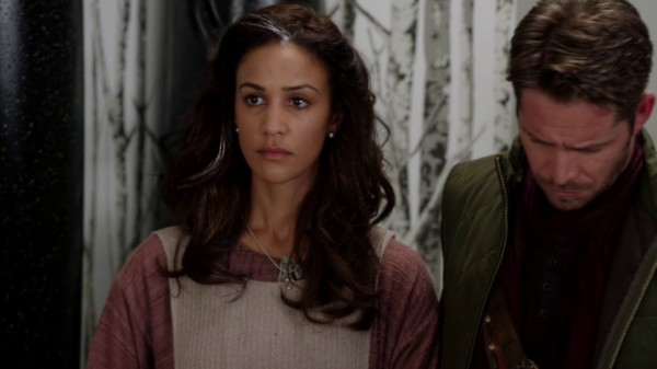Once Upon a Time podcast 4x03 Rocky Road - Maid Marian Freezing Spell Fireside Chat
