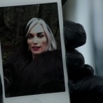 Once Upon a Time podcast 4x19 Sympathy for the De Vil - Cruella Video Call