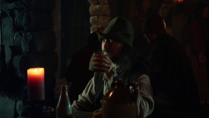 Once Upon a Time 4x21 Mother - Cora at the tavern