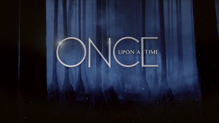 Once Upon a Time 5x03 Siege Perilous - Title Card