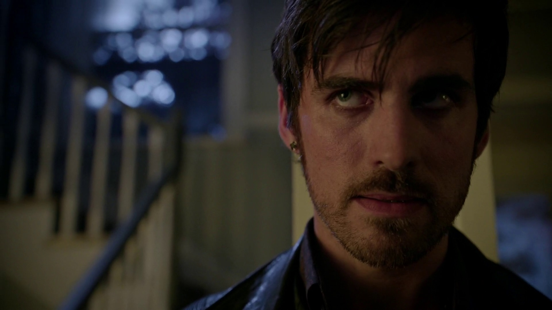 Once Upon A Time 5x08 Birth Hook Take Care Of Emma Once Once