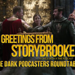 Once Upon a Time Season 5a Roundtable – ONCE226