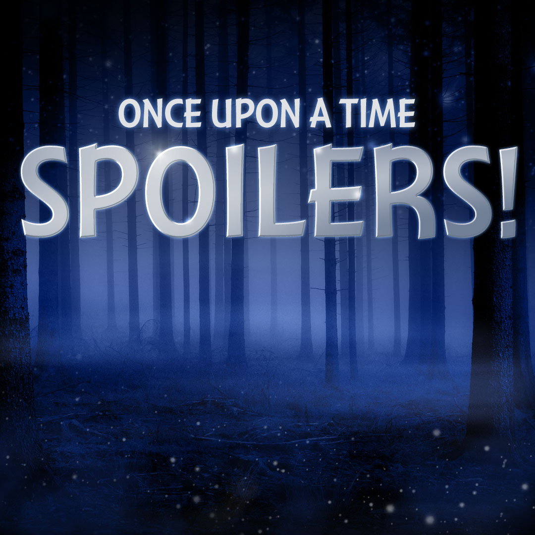 A photo confirming a heartbreaking theory about RumBelle's fate and everything you need to know about the next episode in our spoilers-only podcast for 7x04