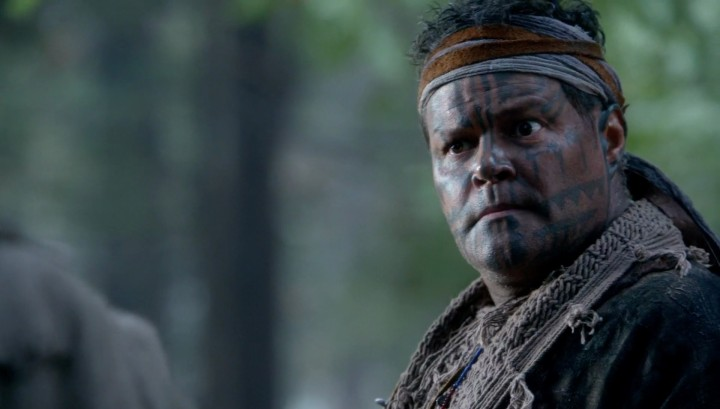 Once Upon a Time 5x14 Devil's Due - Fendrake the Healer
