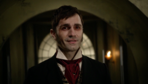 Once Upon a Time 5x22 Only You - Mr. Hyde