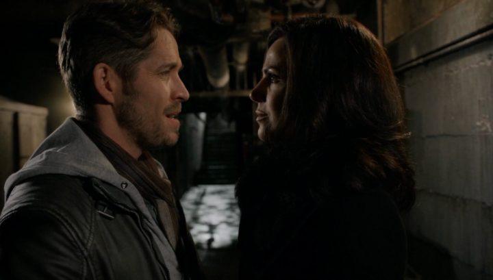 Robin and Regina you are my future 5x21 Last Rites