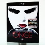 Once Upon a Time fifth season unboxing [video]