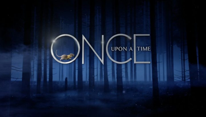 Once Upon a Time 6x03 The Other Shoe - The Other Shoe Title Card featuring Gus
