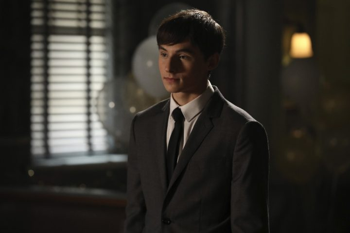 Once Upon a Time podcast 6x08 I'll Be Your Mirror - Henry goes to the dance