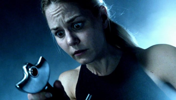 Once Upon a Time 6x09 Changelings - Emma vision