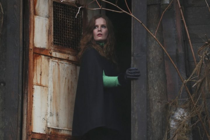 Once Upon a Time podcast 6x18 Where Bluebirds Fly - Zelena going up against the Black Fairy