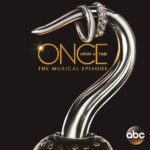 Once Upon a Time's musical episode soundtrack is now available!