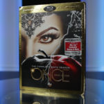 Once Upon a Time sixth season unboxing [video]