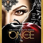 Where to buy Once Upon a Time's complete sixth season