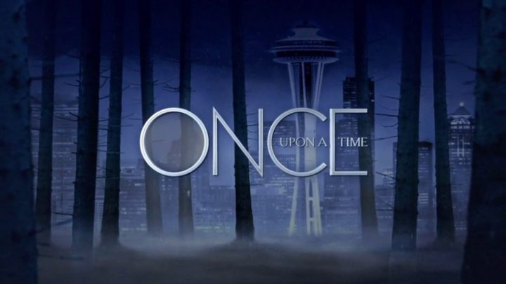 Image result for once upon a time season 7 title card